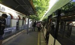 Metrovalencia desplaza en octubre a 5,6 millones de viajeros.