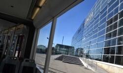 Metrovalencia ofrece servicios especiales de tranvía para acudir a los siete certámenes que coinciden entre los días 28 y 30 en Feria Valencia.