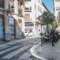 Movilidad Sostenible modifica el sentido de dos vías de Ciutat Vella para mejorar la circulación.