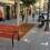 Mobilitat regula l'estacionament de motos i bicicletes en la reurbanització del Cabanyal