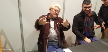 Osamu Kobayashi Valencia celebró la vigésima edición de la Japan Weekend su salón del Manga 20171125_101916 (50)