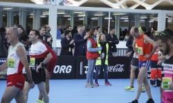Puig destaca la consolidación de València como 'capital del running'.