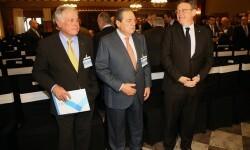 Puig pide a Fomento que los presupuestos de 2018 contemplen 'claramente' las obras pendientes del Corredor Mediterráneo.