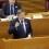 Puig pide el apoyo de todos los grupos políticos para pedir al Gobierno que 'cumpla su compromiso' y 'no retrase' la reforma del sistema de financiación