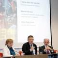 Puig subraya la necesidad de una reforma territorial y un sistema de financiación equitativo.