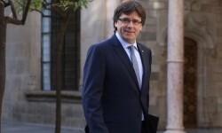 Puigdemont concurrirá con el PDeCAT a las elecciones del 21-D bajo la formación Junts per Catalunya.