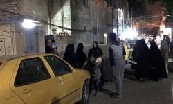 Un terremoto de magnitud 7,3 deja más de 200 muertos en la frontera entre Irán e Irak.