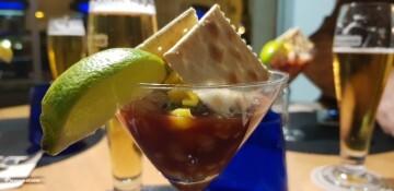 Un viaje por la gastronomía internacional en Clectic by Mauricio Gómez sin salir de Valencia (2)