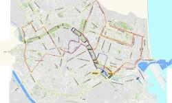 València acoge el domingo el Maratón.