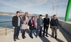 Visita Port Castelló