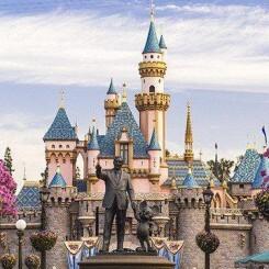 Disneyland clausura dos torres por un brote de enfermedad del legionario o legionelosis