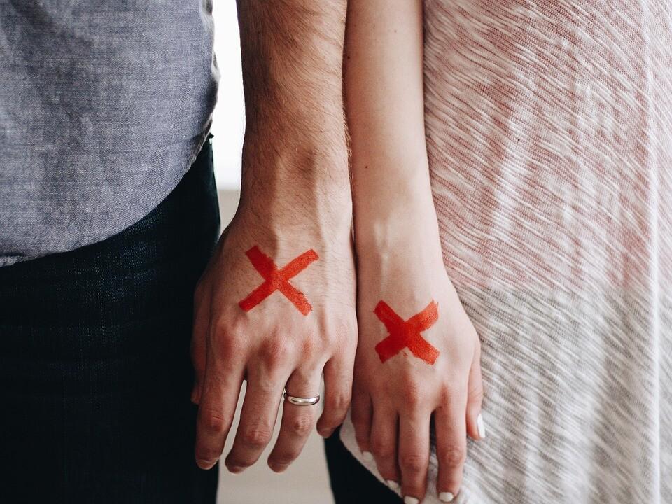 divorcios entre los españoles