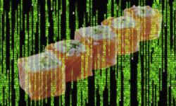 sushi-matrix