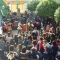 'Menut Palau' arranca en enero con más de 160 sesiones didácticas y de ocio destinadas a familias y escolares.