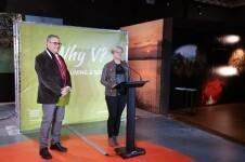 """""""Why V"""" exportará al mundo el """"Mètode Valencià"""" para disfrutar del turismo en el territorio valenciano."""
