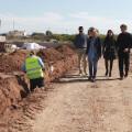 09-12-2017 Les empreses que contracten a persones en risc d'exclusió tindran més opcions d'aconseguir obra pública en la ciutat de Castelló