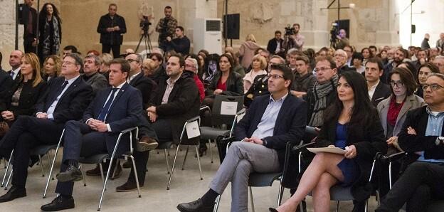 25 aniversario de los Fondos Valencià para la Solidaridad Xàtiva.
