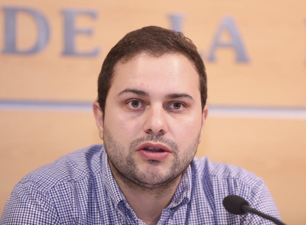 4-12-107 L'Ajuntament concedeix ajudes per valor de 8.500 euros a sis entitats juvenils de Castelló