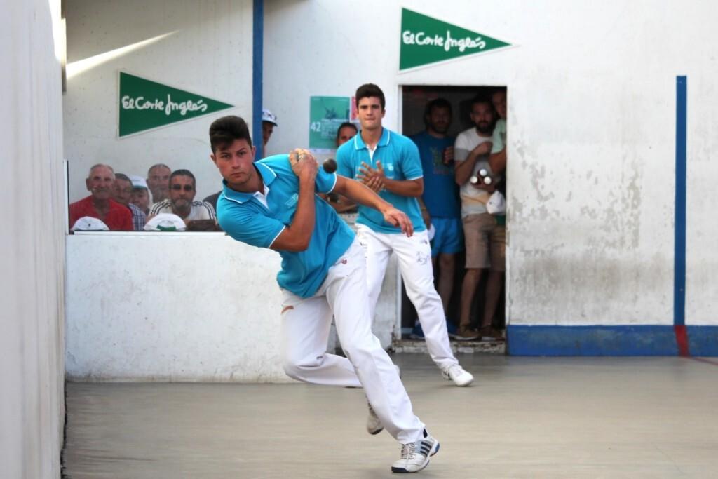 Alfara de la Baronia apunta a les semifinals de l'AON