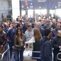 Arranca con fuerza la Feria del Automóvil de Valencia.