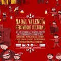 "Arranca el ""Nadal valencià"" con la campaña del Área de Cultura ""Rebombori cultural""."