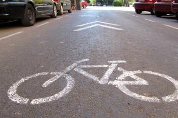 Avanzan los trámites para la ejecución de siete nuevos carriles bici en València.