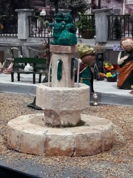 Belén les covetes de Sant Joan de la Falla Menendez y Pelayo La bicicleta 2017-12-05 at 22.40.55 (18)