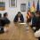 La Diputación invierte 100.000 euros en un nuevo depósito para garantiar el abastecimiento de agua de los vecinos de Chóvar