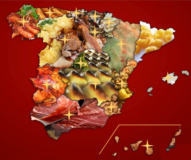Descubre los platos típicos navideños de España