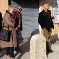 El Ayuntamiento mejora la accesibilidad del Forn d'Alcedo.