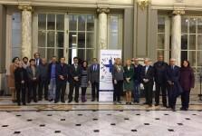 El Ayuntamiento se suma a la Red Sanitaria Solidaria de València que integran ONGD, administraciones y universidades.