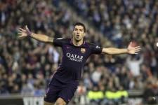 El Barça se impone ante el Villarreal (0-2).