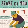 El Centre del Carme acoge este sábado la primera edición de Zedre es Mou.