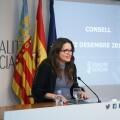 El Consell aprueba la convocatoria de 5.008 plazas para la Administración de la Generalitat y el cuerpo de maestros de Infantil y Primaria.