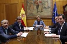 El Gobierno subirá el salario mínimo a 736 euros en 2018 y a 850 euros en 2020.