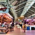 El Mercado Central abrirá, de manera extraordinaria, el sábado 23 de diciembre hasta las 2000 horas.