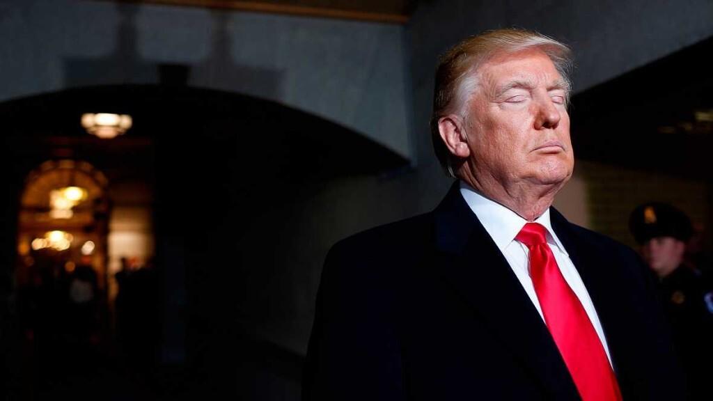 El Senado de EE.UU. aprueba la reforma fiscal de Trump