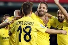 El Villarreal vence al Celta (0-1).