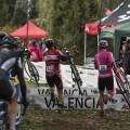 El XXII Ciclocrós Internacional Ciudad de Valencia reúne a figuras internacionales y nacionales.