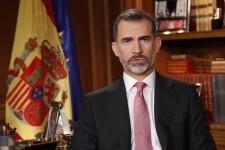 El rey Felipe VI reclama al nuevo Parlament respeto a la pluralidad.