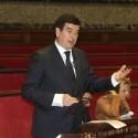 Giner denuncia que el paro juvenil sube un 8% en la ciudad de Valencia mientras baja un 10,5% en el conjunto de España