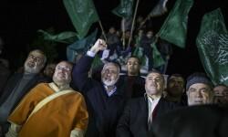 Hamás llama a lanzar una nueva intifada por la decisión de Trump sobre Jerusalén.