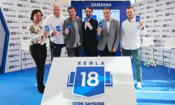 Imagen Copa Samsung