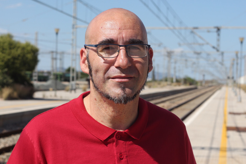 Jordi Navarrete Pla