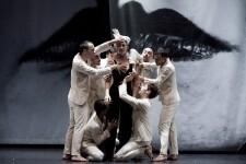 L'Institut Valencià de Cultura presenta su programación de Artes Escénicas para el primer trimestre de 2018.
