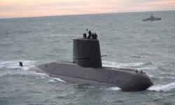La Armada argentina suspende el rescate del submarino, aunque continuará con la búsqueda.