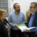 La Diputació amplía su colaboración con la Mancomunidad del Alto Turia.