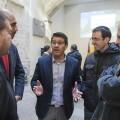 La Diputació invierte 15 millones de euros para reforzar la seguridad de las carreteras de la Ribera.