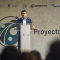La Diputación ayudará a los municipios valencianos a alumbrar sus calles y edificios solo con energía verde.