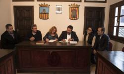 La Diputación de Castellón